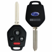 2019 Subaru Ascent Keyless Entry Remote Key