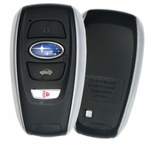 2019 Subaru WRX Smart Keyless Entry Remote