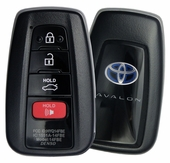 2019 Toyota Avalon HYBRID Smart Keyless Entry Remote