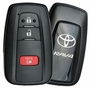 2019 Toyota RAV4 Smart Remote Key Fob Keyless Entry'