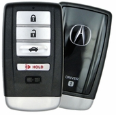 2020 Acura TLX Smart Keyless Entry Remote Key Driver 1