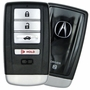 2020 Acura TLX Smart Keyless Entry Remote Key Driver 2'