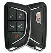 2020 Cadillac CT4 Smart Keyless Entry Remote