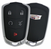 2020 Cadillac XT4 Smart Keyless Entry Remote