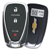 2020 Chevrolet Equinox Smart Keyless Entry Remote Key Fob