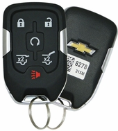 2020 Chevrolet Suburban Smart / Proxy Keyless Remote Key