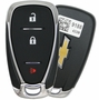 2020 Chevrolet Traverse Smart Keyless Entry Remote'