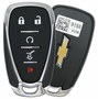 2020 Chevrolet Traverse Smart Keyless Entry Remote Key w/ Engine Start Power Liftgate'