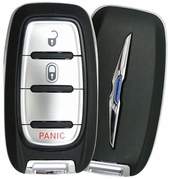2020 Chrysler Pacifica Smart Keyless Remote Key