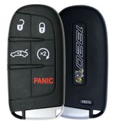 2020 Dodge Challenger R/T Scat Pack 1320 Keyless Entry Remote