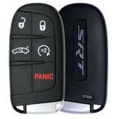 2020 Dodge Charger SRT Limited Power Keyless Entry Remote