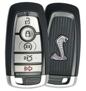 2020 Ford Mustang Cobra Smart Keyless Entry Remote
