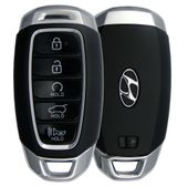 2020 Hyundai Palisade Smart Keyless Entry Remote