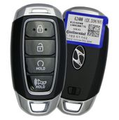 2020 Hyundai Venue Smart Keyless Entry Remote