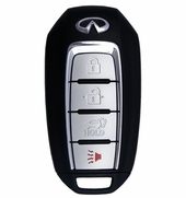 2020 Infiniti QX60 Keyless Smart Remote Key