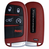 2020 Jeep Grand Cherokee Trackhawk Keyless Entry Remote