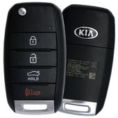 2020 Kia Optima Keyless Entry Remote Flip Key