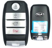 2020 Kia Optima Smart Keyless Entry Remote Key