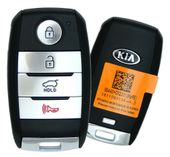 2020 Kia Sorento Smart Keyless Entry Remote Key
