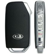 2020 Kia Telluride Smart Proxy Keyless Entry Remote