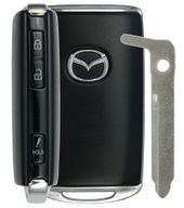 2020 Mazda CX-30 Smart Keyless Entry Remote