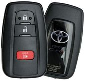 2020 Toyota C-HR Keyless Entry Smart Remote Key