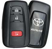 2020 Toyota RAV4 Smart Remote Key Fob Keyless Entry