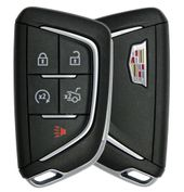 2021 Cadillac CT5 Smart Keyless Entry Remote