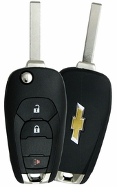 2021 Chevrolet Spark Keyless Entry Remote Key