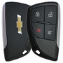 2021 Chevrolet Suburban Smart Keyless Entry Remote'