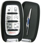 2021 Chrysler Pacifica Smart Keyless Remote Key