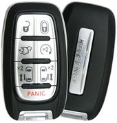 2021 Chrysler Pacifica Smart Keyless Remote with KeySense