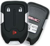 2021 GMC Acadia Smart Keyless Entry Remote