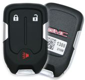 2021 GMC Terrain Smart Keyless Entry Remote