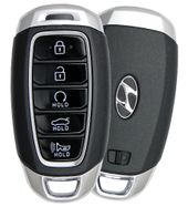 2021 Hyundai Elantra Smart Keyless Entry Remote