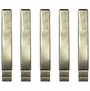 5 pack - GM CHEVROLET BUICK GMC GM FLIP REPLACEMENT BLADE SAME AS 5915037'