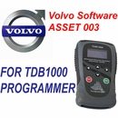 ASSET 003 Volvo Software Key and Proximity Programming for TDB1000 - The Diagnostic Box
