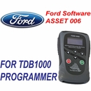 ASSET 007 FORD Software Key and Proximity Programming for TDB1000 - The Diagnostic Box