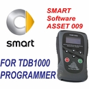 ASSET 009 SMART CAR Software Key and Proximity Programming for TDB1000 - The Diagnostic Box