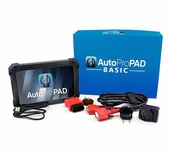 AutoProPAD BASIC Transponder & Remote Programmer from XTOOL - 1 YR UPDATES included