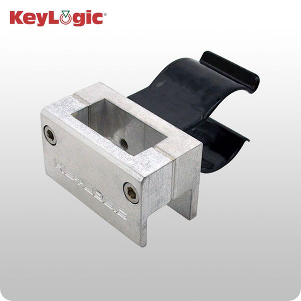 AutoProPAD Steering Wheel Mount by KeyLogic