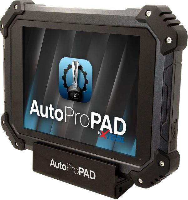 AutoProPAD Remote Transponder Programmer from XTOOL FREE UPDATES - FREE 2018 Chrysler Bypass kit