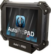 AutoProPAD Transponder Programmer from XTOOL - INCLUDES 1 YR UPDATES - FREE 2018 Chrysler Bypass kit