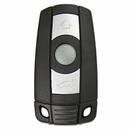 BMW 3 Button Keyless Entry Remote - Aftermarket Ilco brand