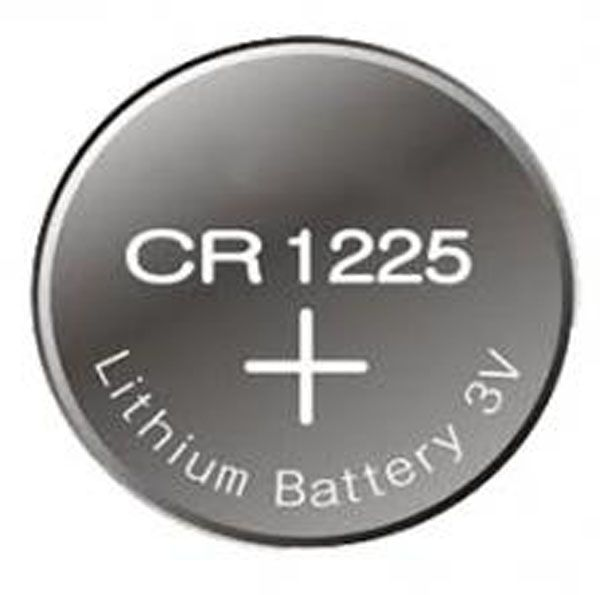 CR1225 Remote Battery  Batteries for Remotes