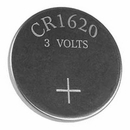 CR1620 - Keyless Entry Remote battery