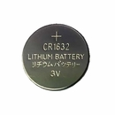 CR1632 - Keyless Entry Remote battery
