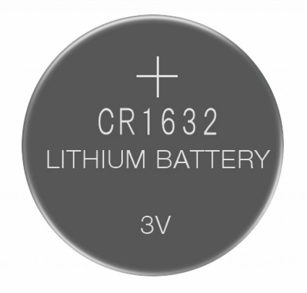 cr-1632 Remote Battery  Batteries for Remotes