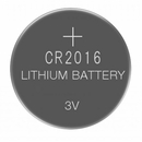 CR2016 - Keyless Entry Remote battery