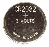 cr-2032 Remote Battery  Batteries for Remotes